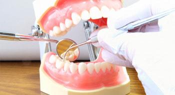 一般歯科|神戸市東灘区住吉の米田歯科