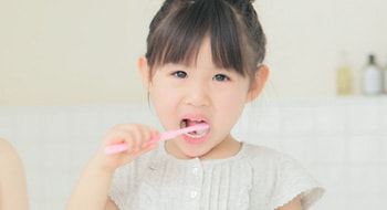 小児歯科|神戸市東灘区住吉の米田歯科